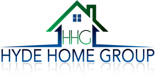 HydeHome Group Logo
